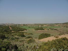 Nach Medina Sidonia