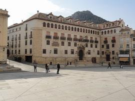 Jaén Palacio Episcopal