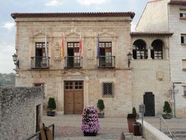 San Vicente de la Barquera - Rathaus