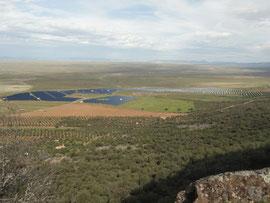 Castuera - Parque Solar 26MW