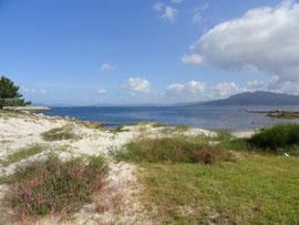 Praia Xaxebe