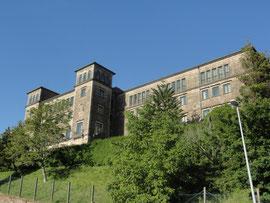 Santiago de Compostela - Albergue Seminario Menor