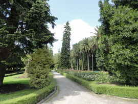 Santiago - Park Alameda