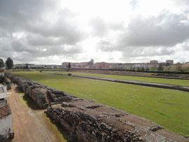 Mérida - Circo Romano