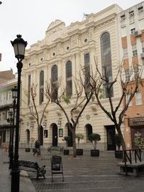Huelva - Gran Teatro