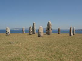 A Coruna - Monumente