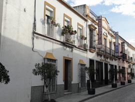 Las Cabezas de San Juan