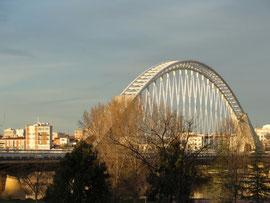 Mérida - Puente de Lusitania