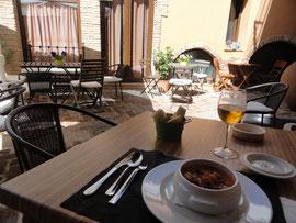 Zafra - Restaurante La Marquesa