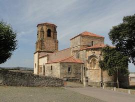 Santa Maria de Bareyo