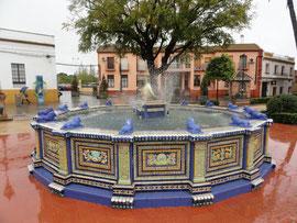 Alcala de Guadaira - Plaza el Duque
