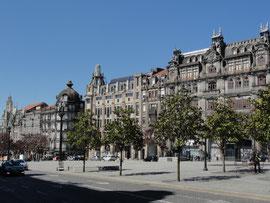 Porto Avenida dos Aliados