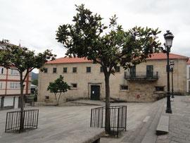 Pontedeume - Convento San Augustin