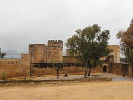 Alcala de Guadaira - Castillo