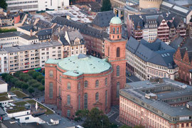 Paulskirche, Frankfurt a.M., 2011