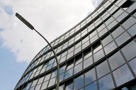 Bürogebäude, Sitz von Google-Deutschland, Hamburg,2011
