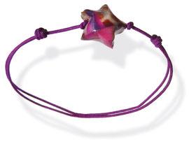 """Bracelet 1 étoile """"Constellation"""""""