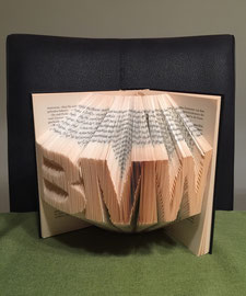 Bücher Faltkunst Marke BMW