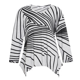 XXL Pullover , Mode für Mollige