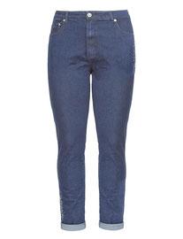 schicke Jeans für Mollige