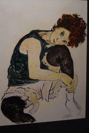 Omaggio a Schiele - 2005