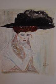Omaggio a Klimt - 2006