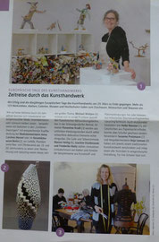 Magazin der Handwerkskammer Berlin 05/2015