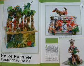 Kunsthandwerk & Design 06/2007