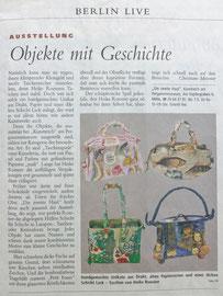 Berliner Morgenpost 18.04.2006