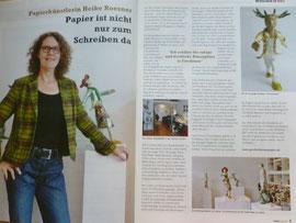 LOKALJOURNAL - Stadtmagazin Friedenau - Mai 2014
