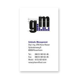 Logoentwurf und Geschäftsausstattung.