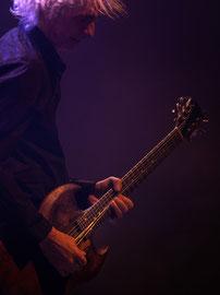 Bertignac au Moissons Rock 2015