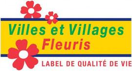 Label Villes et Villages Fleuris Gironde