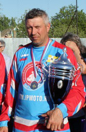 Oleg Isaev # 11