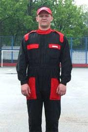 Alexander Gralevsky Mechaniker