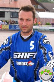 Mathieu Voronowsky # 5