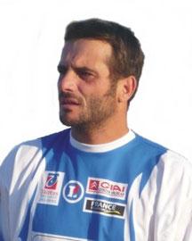 Stephane Verdini TW # 1