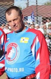Gennady Domovtsov # 7