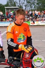 Jens Kehrer (MSC Ubstadt-Weiher) Torwart # 99