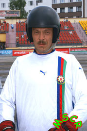 Oleg Suchogusov # 3