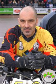 Frank Schmitt (MSC Puma Kuppenheim) Co-Trainer