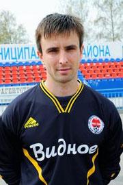 Alexey Semyonow TW # 16