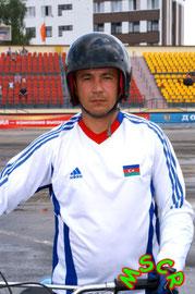 Denis Suchogusov # 9