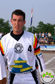Benjamin Walz (MSC Puma Kuppenheim) # 4 Kapitän