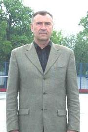 Valery Georgievic Nifantyev President