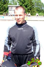 Thomas Scheffler (MSC Puma Kuppenheim) TW-Trainer