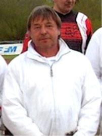 Uwe Gerber (MSC Ubstadt-Weiher) Referee