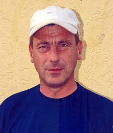 Arvydas Brazdeihis Mechaniker