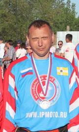Victor Krasnikov # 4