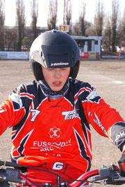 Platz 3:  Louis Heller (MSF Tornado Kierspe)